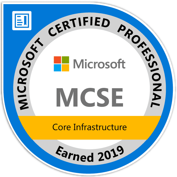 Core-Infrastructure